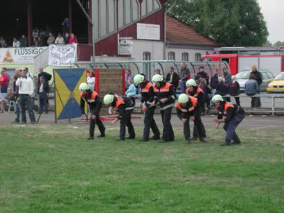 Thüringenpokal 2003