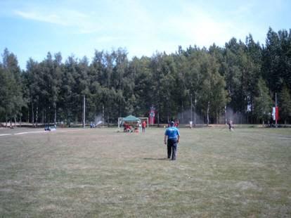 Pokalwettkampf 2003