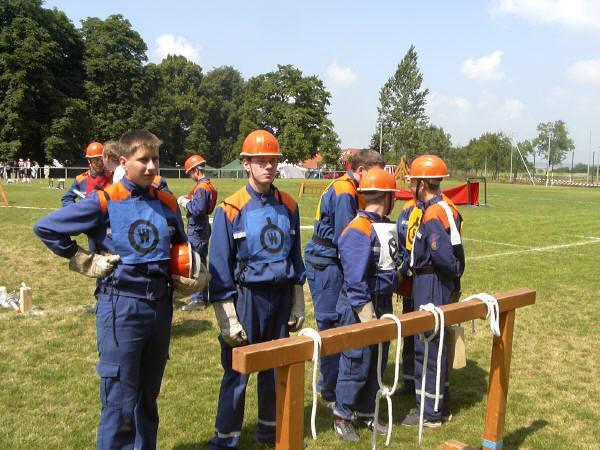 12. Jugendzeltlager 2005