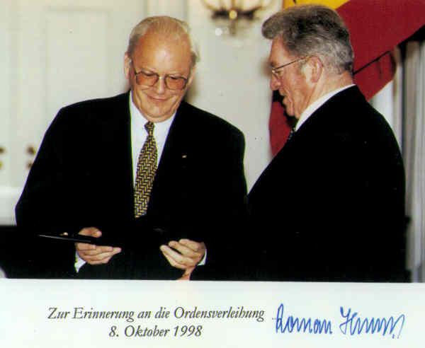 Horst Schwarzkopf