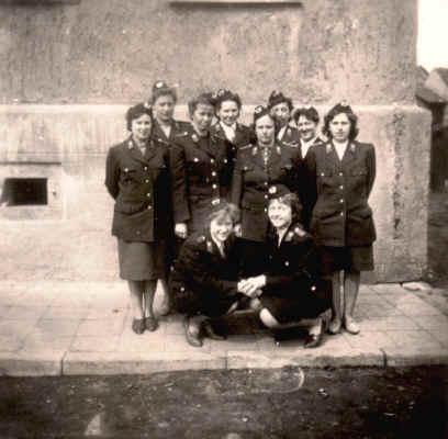Frauenlöschgruppe