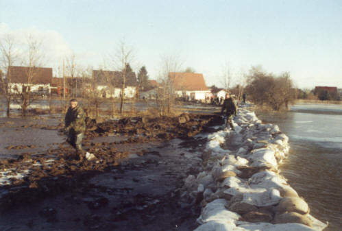 2003, 2. Einsatz
