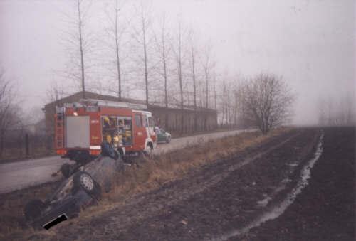 2002, 11. Einsatz
