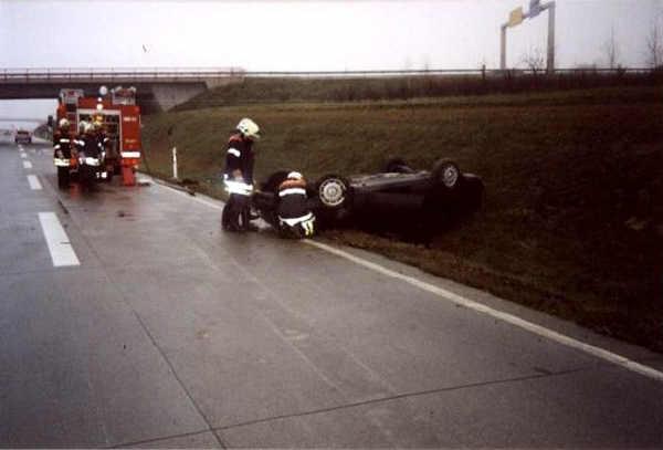 2003, 12. Einsatz