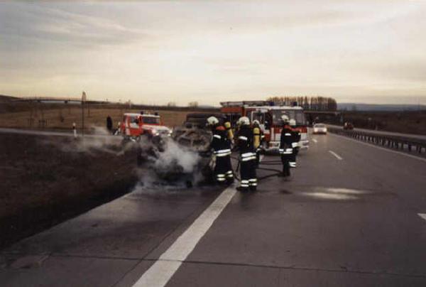 2004, 2. Einsatz