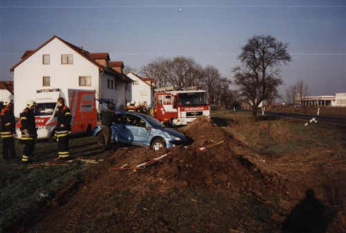 2004, 5. Einsatz