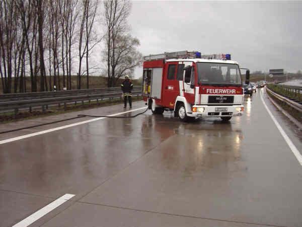 2004, 6. Einsatz