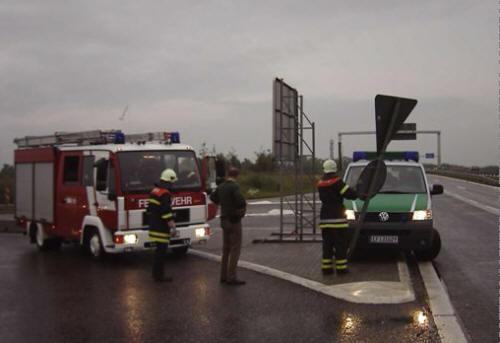 2004, 9. Einsatz