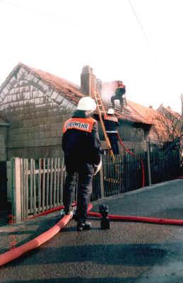 1995, 6. Einsatz