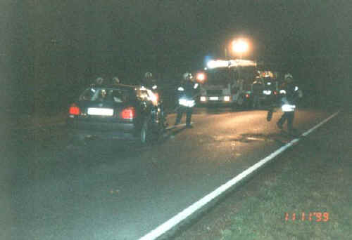 1999, 7. Einsatz