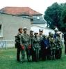 Jugendfeuerwehr 1993 in Alach