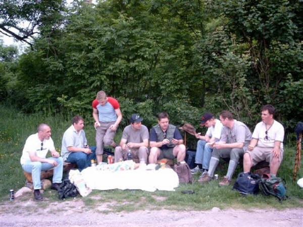 Himmelfahrt 2003