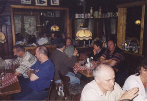 Vereinsfahr 2003