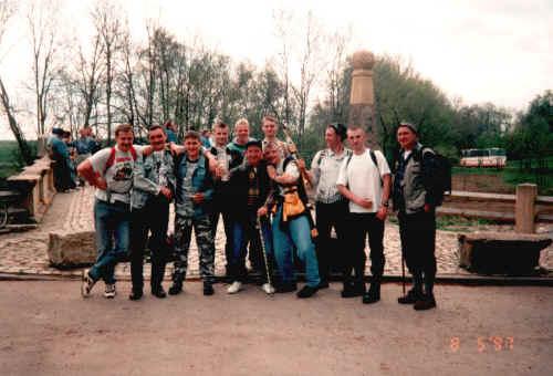 Himmelfahrt 1997