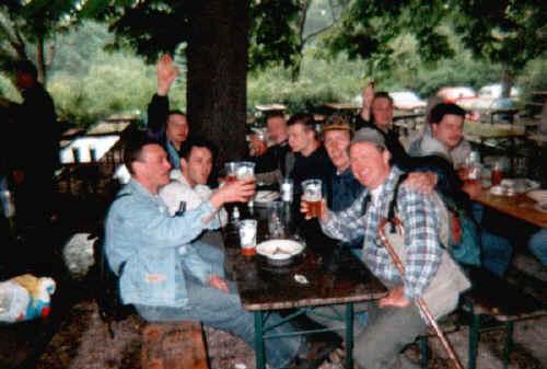 Himmelfahrt 1998