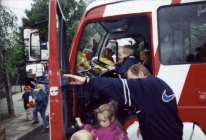 Kindergarten 2002