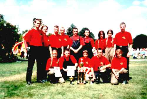 EGA 1997