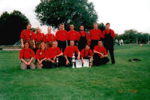 EGA 1998