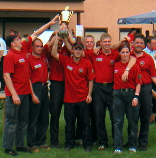 9. Frienstedter Feuerwehrtag 2002