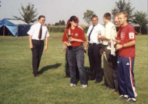Gamstädt 2002