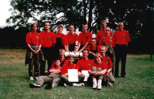 Merxleben 1997
