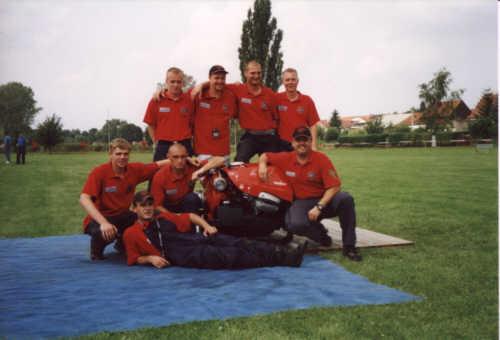 Nordthüringenpokal 2002