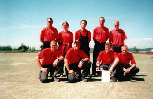 Nordthüringenpokal 2000