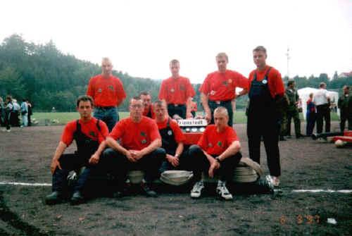 Thüringenpokal 1997