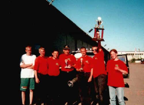 Waidmühlpokal 2000