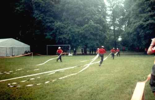 Waidmühlpokal 2001