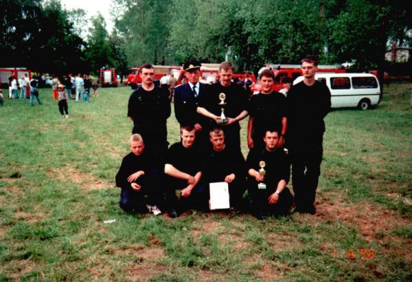 Waidmühlpokal 1996
