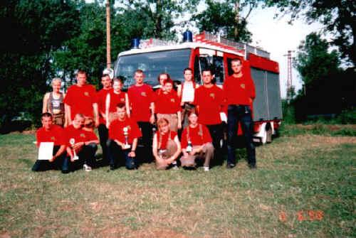 Waidmühlpokal 1998