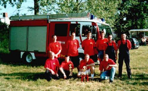 Waidmühlpokal 1999
